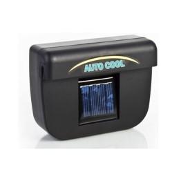 Ηλιακός Ανεμιστήρας Auto Cool