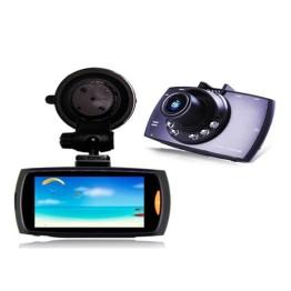 Κάμερα Αυτοκινήτου με LCD 2,7', Ανίχνευση Κίνησης & Νυχτερινή Λήψη