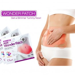 Αυτοκόλλητα Επιθέματα Αδυνατίσματος Wonder Patch Belly
