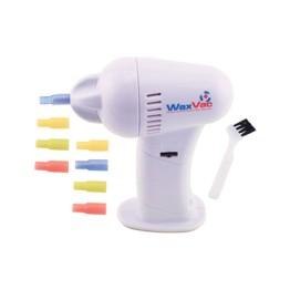 Καθαριστής αυτιών - Wax Vac