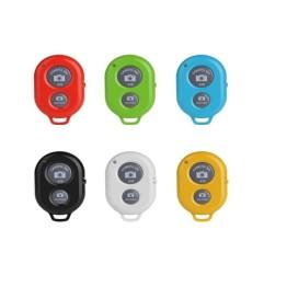 Bluetooth Wireless Remote Shutter - Φωτογραφίες selfies εύκολα και γρήγορα