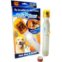 Νυχοκόπτης για Σκύλους & Γάτες PediPaws Pet Nail-trimmer