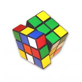 Ο Κύβος του Ρούμπικ - Rubik Cube Standard Size