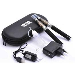 Ηλεκτρονικό Τσιγάρο EGO-CE4 Black Σετ Με 2 Ηλεκτρονικά Τσιγάρα