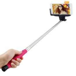 Bluetooth Wireless Monopod - Πτυσσόμενο selfie stick με bluetooth