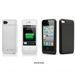 Θήκη & Φορτιστής Power bank Για IPhone 4/4s