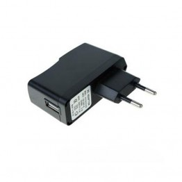 Universal φορτιστής USB 1000 mA