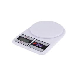 Ηλεκτρονική Ψηφιακή Ζυγαριά Κουζίνας 7kg Fuzion SF-400S