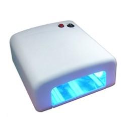Επαγγελματικό Φουρνάκι Νυχιών UV 36W EcoPro για ημιμόνιμο μανικιούρ - πεντικιούρ