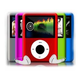 MP4 Player συσκευή αναπαραγωγής ήχου, μουσικής, εικόνας & video TFT 1.8 mini BT-P203