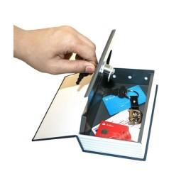 Βιβλίο Χρηματοκιβώτιο Ασφαλείας με Πολυτελές Δέσιμο - Book Safe Dictionary 18Χ11,5Χ5,5 cm