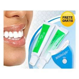 Σύστημα λεύκανσης δοντιών - White Light