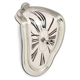 Επιτραπέζιο Ρολόι που λιώνει - Melting Clock