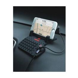Βάση Στήριξης Αυτοκινήτου για Smartphone - REMAX Flexible Car Holder