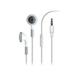 Hands free Ακουστικά Earpods για iPhone και smartphones