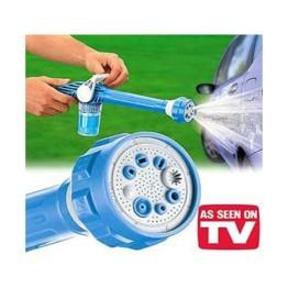 Ισχυρό Πιεστικό Νερού με δοχείο για σαπούνι ΕΖ Jet Water Canon
