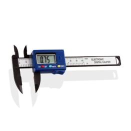 Ηλεκτρονικό Ψηφιακό ΠαχύμετροΜικρόμετρο Ακριβείας 0,05mm - 150mm