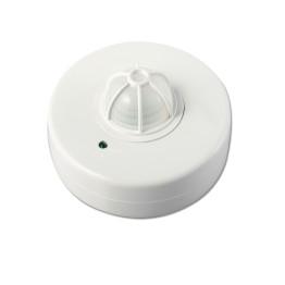 Ανιχνευτής Οροφής 360μοίρες Με 3 detector ST06B