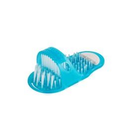 Παντόφλα Μασάζ Καθαρισμού και Περιποίησης Ποδιών - Easy Feet