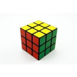 Ο Κύβος του Ρούμπικ - Rubik Cube ΓΙΓΑΣ