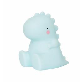 Φωτάκι Νυκτός Mini Dino Light T-Rex