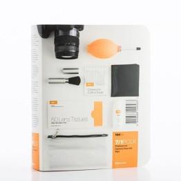 Σετ Καθαρισμού για Φωτογραφική Μηχανή Hsdpro