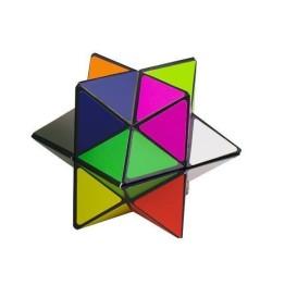 Anti Stress Magic Infinite Cube - Μαγικός Ατέρμονας Κύβος