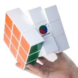 Κύβος του Ρούμπικ Γαργαντούας - Rubik Cube Gargantuan Size