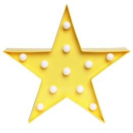 Διακοσμητικό φωτιστικό led Αστέρι