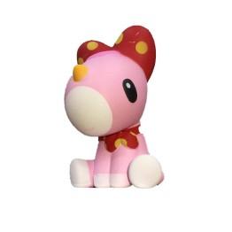 Squishy Παιχνίδι Αντιστρες Baby Girl Unicorn - Squishy Antistress