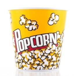 Πλαστικός Κουβάς για Ποπκορν και Σνακς - Popcorn Bucket