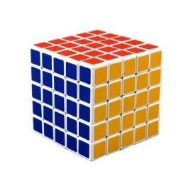 Λευκός Κύβος του Ρούμπικ 5Χ5 - White Rubik Cube