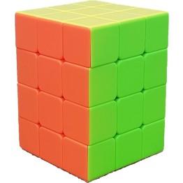 Παζλ του Ρούμπικ 3x3x4 - Rubik's Puzzle 3x3x4