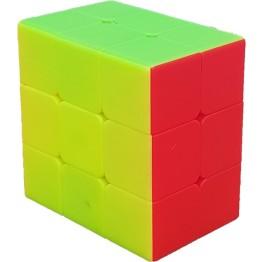 Παζλ του Ρούμπικ 3x3x2 - Rubik's Puzzle 3x3x2