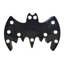 Διακοσμητικό φωτιστικό led Batman