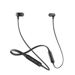Ακουστικό Bluetooth Με Neckband AWEI G10BL