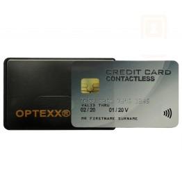 Θήκη Πιστωτικής Κάρτας Για Προστασία των Ανέπαφων Συναλλαγών RFID/NFC - Felix