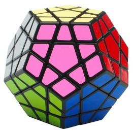 Δωδεκάπλευρος Κύβος του Ρούμπικ Megaminx Rubik Cube