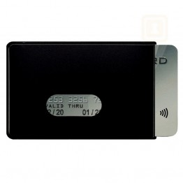 Θήκη Πιστωτικής Κάρτας Για Προστασία των Ανέπαφων Συναλλαγών RFID/NFC - Fred