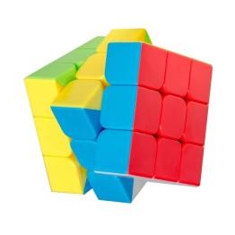 Ο Πιο Γρήγορος Κύβος του Ρούμπικ - Speedy Rubik Cube