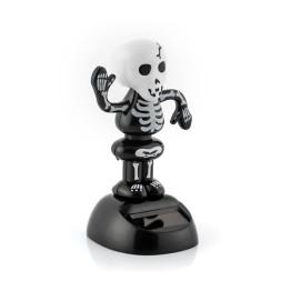 Ηλιακή Κούκλα με Κίνηση Σκελετός - Ο Τζακ