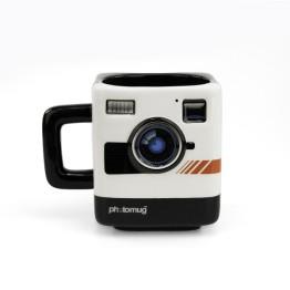Κούπα Φωτογραφική Μηχανή - Photosnap Mug