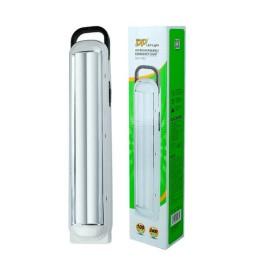 Επαναφορτιζόμενο Φωτιστικό Ασφαλείας με 100 SMD LED