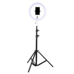 Επαγγελματικό Φωτογραφικό Φωτιστικό Δαχτυλίδι 25,5cm Ring Lamp Light LED