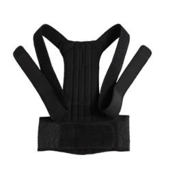 Ελαστική Ζώνη Υποστήριξης Πλάτης Back Pain Relief