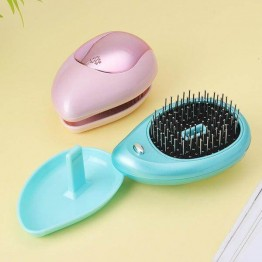 Βούρτσα Ιόντων - Electric Ionic Hair brush