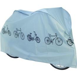 Αδιάβροχο Κάλυμμα Ποδηλάτου 190x110x55 εκ.