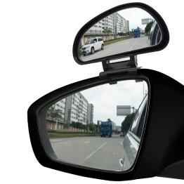 Βοηθητικός Καθρέπτης Αυτοκινήτου για Ορατότητα στα Τυφλά Σημεία