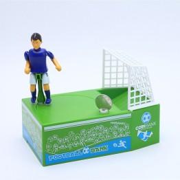Κουμπαράς - Ποδοσφαιριστής