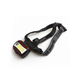 Ισχυρός Φακός Κεφαλής COB LED 3W